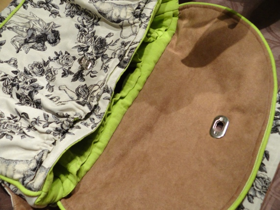 Taschenspieler Dame (3)