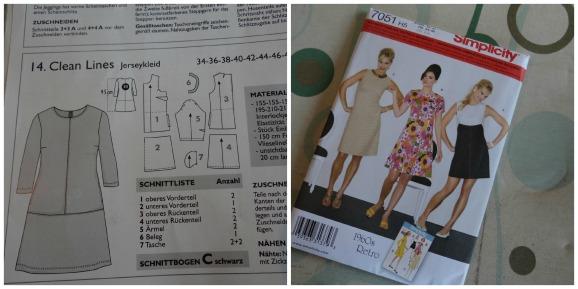 Auswahl Kleid 2
