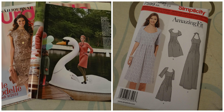 Auswahl Kleid